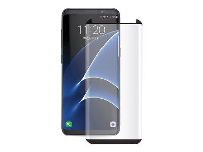 Griffin Screen Care for GALAXY S8+, Clear