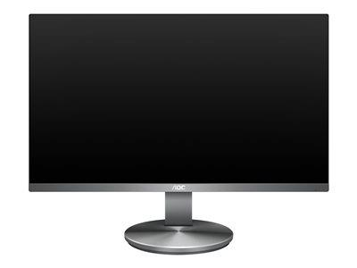 "AOC I2490VXQ 23.8"" 1920x1080 4ms HDMI VGA DisplayPort LED Monitor"