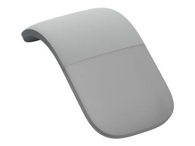 Microsoft Surface Arc Touch Bluetooth Mouse - Grey