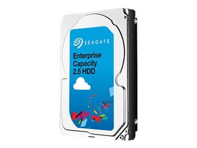 "Seagate Exos 2TB E-Class Nearline Enterprise 7200RPM 2.5"" 128MB Hard Drive"