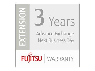 Fujitsu Extends Warranty From 1 Year to 3 Year For Desktop Scanners - Inc Replacement and Shipping