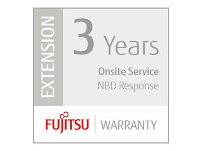 Fujitsu Extends Warranty From 1 Year to 3 Year For Low Volume Production Scanners - NBD Onsite