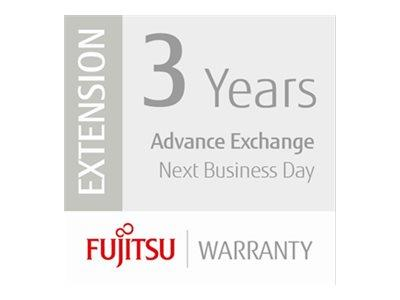Fujitsu Extends Warranty From 1 Year to 3 Year For Mobile Scanners - Inc Replacement and Shipping
