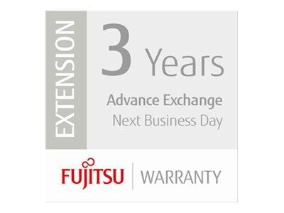 Fujitsu Extends Warranty From 1 Year to 3 Year For Network - Inc Replacement and Shipping