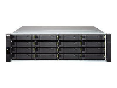 QNAP EJ1600-V2 16 Bay NAS Rack Mountable