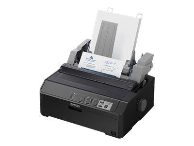 Epson FX 890II Monochrome Dot-Matrix Printer