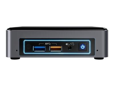 Intel NUC Baby Canyon Intel Core i5-7260U 8GB 256GB SSD