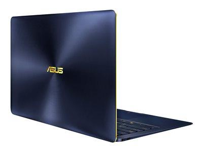 "Asus ZenBook 3 Deluxe Core i5-8250U 8GB 256GB SSD 14"" Windows 10 - Royal Blue"