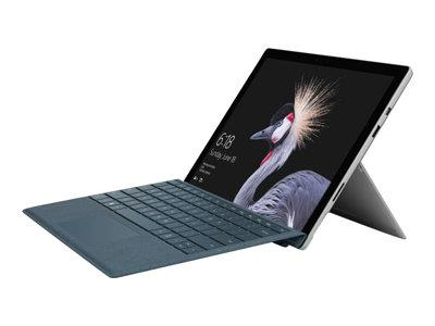 "Microsoft Surface Pro LTE Core i5-7300 4GB 128GB 12.3""  Windows 10 Pro"