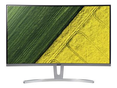 "Acer ED273 27"" 1920x1080 4ms DVI HDMI MM Curved Monitor"