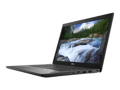 "Dell Latitude 7490 Intel Core i7-8650U 16GB 512GB SSD 14"" Windows 10 Professional 64-bit"