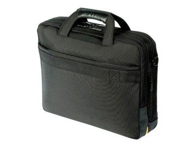 "Targus Meridian II Toploader Notebook Carrying Case 15.6"" Black"
