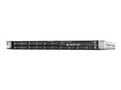 HPE ProLiant DL360 Intel Xeon E5-2603V3  8GB 384GB 3YW