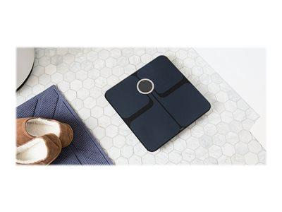 Fitbit Aria 2 WiFi Smart Scale - Black