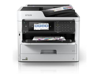 Epson WorkForce Pro WF-C5790DWF Colour Inkjet 34ppm Printer