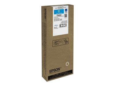 Epson WF-C5XXX SERIES INK  XL CYAN