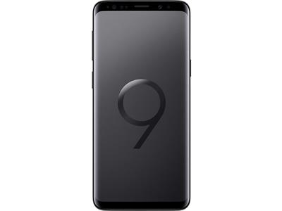"Samsung Galaxy S9 5.8"" 64GB Midnight Black"