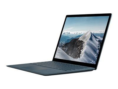 Microsoft Surface Laptop i7 8GB 256GB W10Pro Blue
