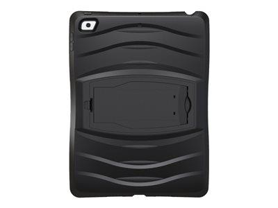 "Techair Samsung Tab A 10.1"" Rugged Case Black"