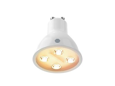 Hive Light Dimmable Smart GU10 Bulb
