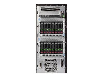 HPE ProLiant ML110 Gen10 Xeon Silver 4108 16GB