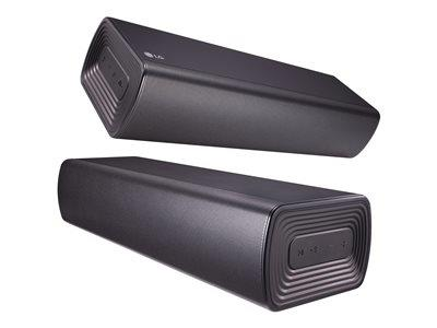 LG SJ7 Modular Detachable Soundbar