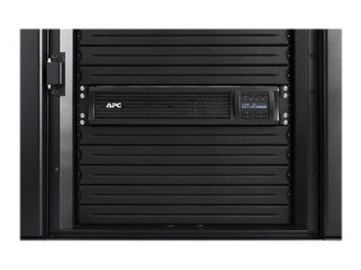 APC Smart-UPS 1500VA LCD RM - UPS (rack-mountable)