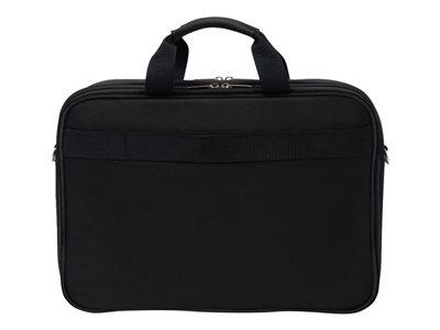 Dicota Top Traveller BASE 15-15.6 - Black