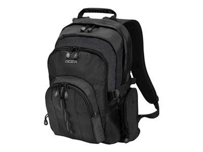 Dicota Backpack Universal 14-15.6 - Black