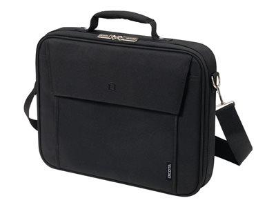 Dicota Multi BASE 13-14.1 - Black