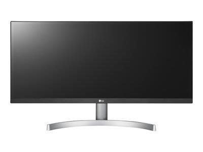"LG 29WK600-W 29"" 2560x1080 5ms HDMI DisplayPort LED Monitor"