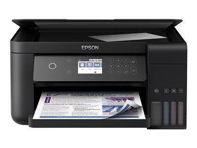 Epson EcoTank ET-3700 Colour Inkjet 33ppm Multifunction Printer