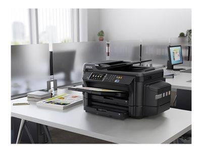 Epson EcoTank ET-16500 Colour Inkjet 32ppm Multifunction Printer