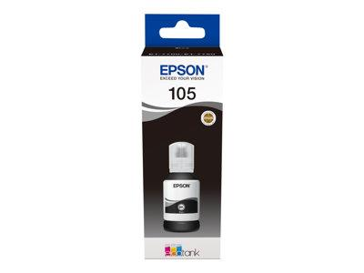 Epson 105 EcoTank Black Ink Bottle