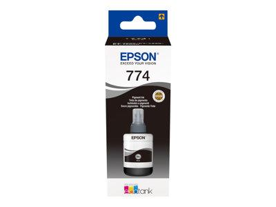 Epson T7741 Pigment Black Ink Bottle