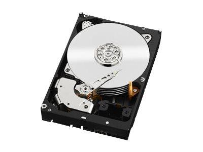 "WD 4TB Black 3.5"" SATA 6Gb/s 7200RPM 128MB Hard Drive"