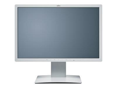 "Fujitsu B24W-7 24"" 1920x1200 5ms VGA DVI DisplayPort LED IPS Monitor"