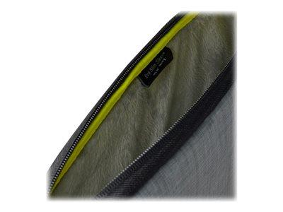 "Techair 15.6"" Grey EVO Laptop Sleeve"