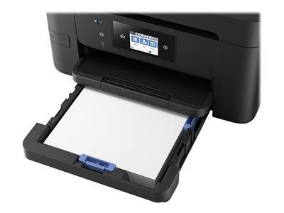 Epson WorkForce Pro WF-3720DWF Colour Ink-Jet Multifunction Printer