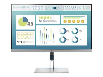 "HP EliteDisplay E273 27"" 1920x1080 5ms VGA HDMI LED Monitor"