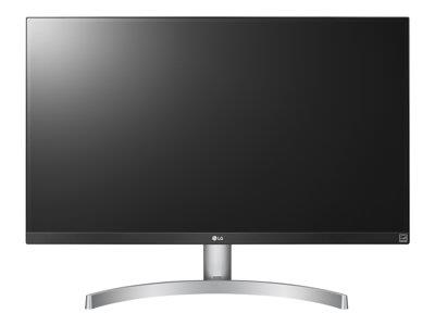 "LG 27UK600 27"" 3840x2160 5ms HDMI DisplayPort IPS LED Monitor"