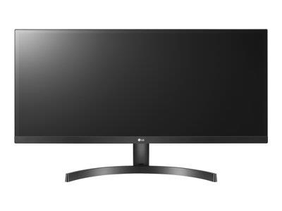 "LG 29WK500 29"" 2560x1080 5ms DVI HDMI DisplayPort USB-C Thunderbolt UltraWide IPS LED Monitor"