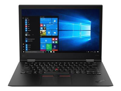 Lenovo ThinkPad X1 Yoga 20LD Core i5-8250U 8GB 256GB Windows 10 Pro - Flip design