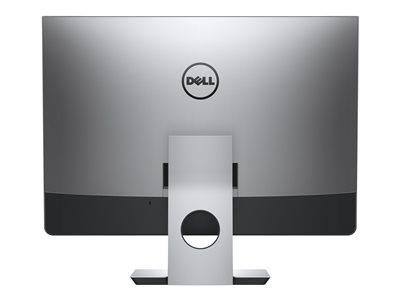 "Dell Precision 5720 27"" All In One Intel Core i7-7700 8GB 256GB SSD Windows 10 Professional 64-bit"