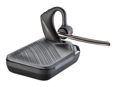 Poly Plantronics Voyager 5200 UC Bluetooth Headset (PC/Tablet/Mobile)