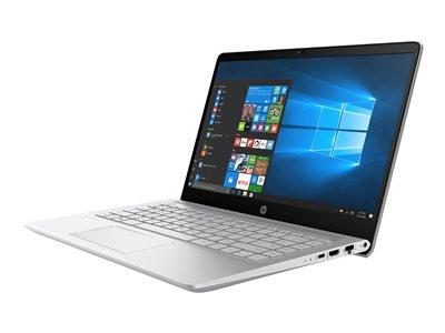 "HP Pavilion 14-bf009na Intel Core i5-7200U 8GB RAM 512GB SSD 14""  Full HD Windows10Home"