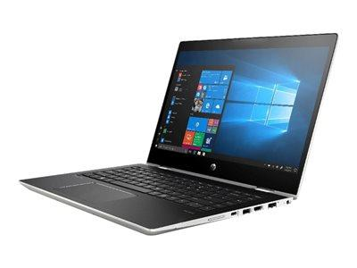 "HP ProBook x360 440 G1 Core i5-8250U 8GB 256GB SSD 14"" Windows 10 Pro"