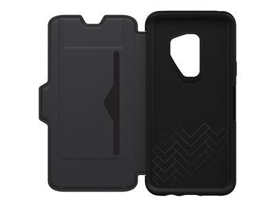 OtterBox Strada Series Folio for Samsung Galaxy S9+