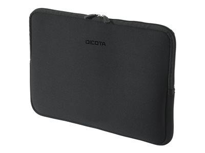 "Dicota Perfect Skin Notebook Sleeve 10-11.6"" - Black"
