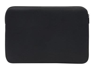 "Dicota Perfect Skin Notebook Sleeve 12-12.5"" - Black"